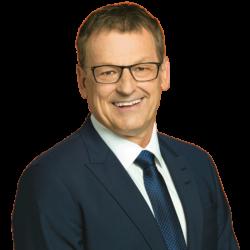 Ulli Hockenberger zur Inneren Sicherheit